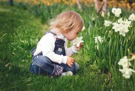L'apprentissage écocitoyen des petits