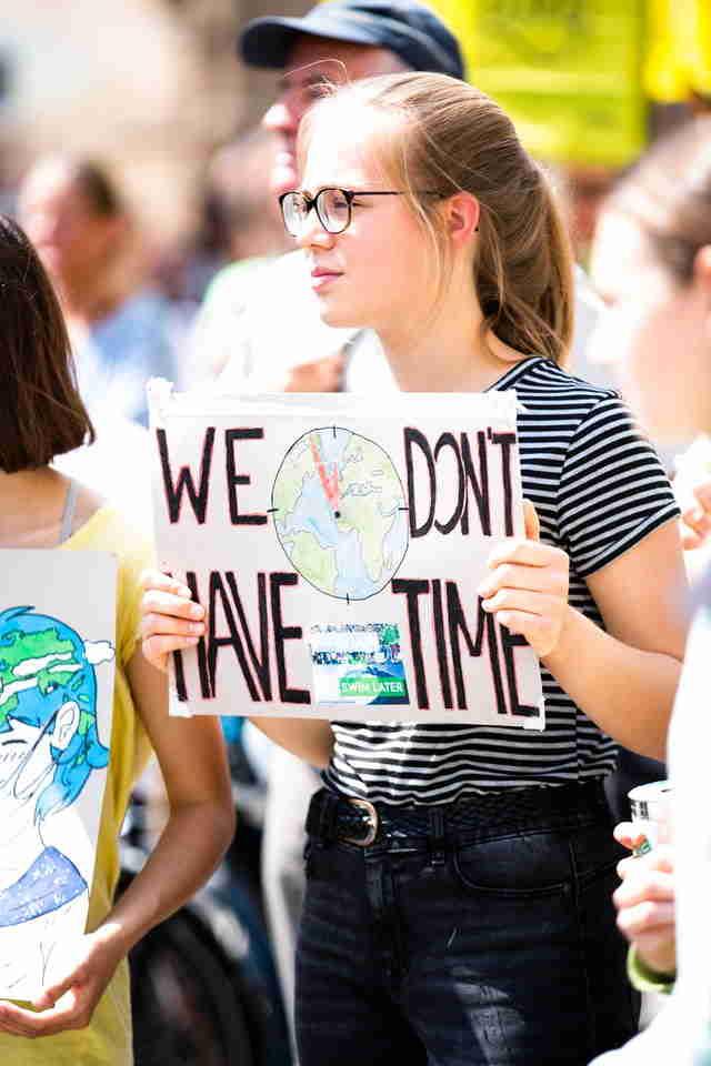 L'éducation à l'environnement des étudiants