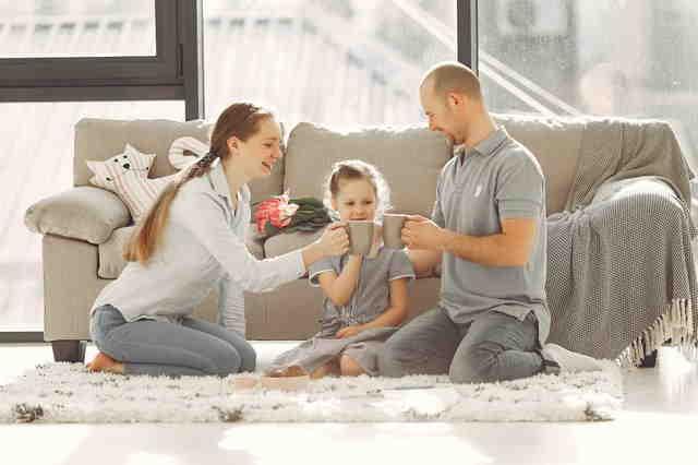 Le Hygge en famille