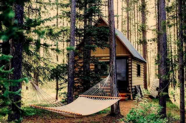 Dormir en pleine nature