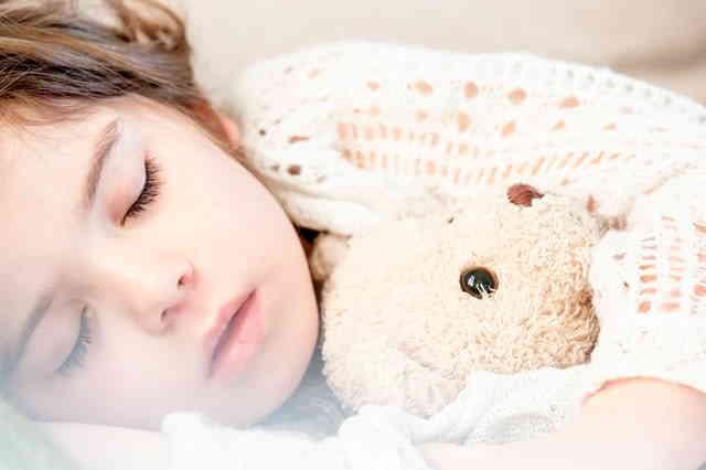 Dormir pour bien grandir