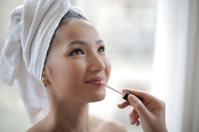Le maquillage pour sublimer votre beauté
