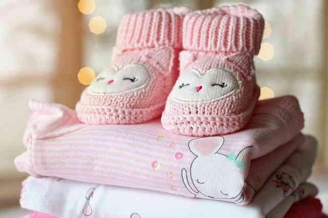 Les indispensables pour bébé et une arrivée sereine dans notre monde