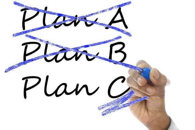 Plan B pour tout quitter sereinement