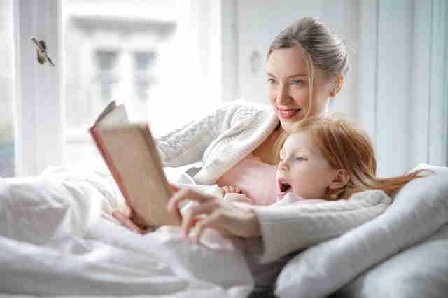 Freelance pour passer du temps en famille