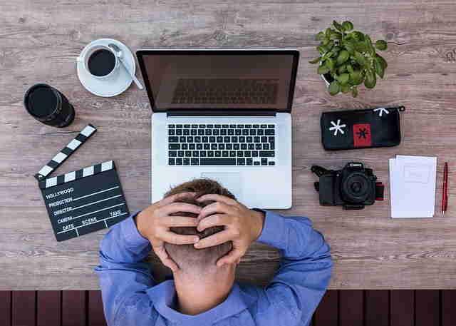 Devenir freelance et couteau suisse