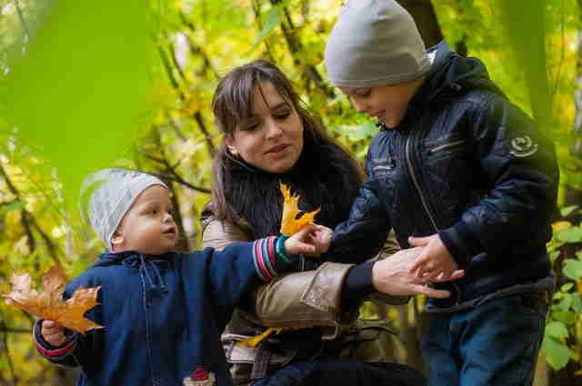 Éducation bienveillante : grandir et s'épanouir en Famille